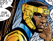 Marcus Andrews (Earth-616) from X-Men Magneto War Vol 1 1