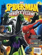 Spider-Man Heroes & Villains Collection Vol 1 34