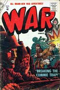 War Comics Vol 1 46
