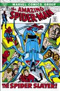 Amazing Spider-Man Vol 1 105