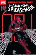 Amazing Spider-Man Vol 1 548