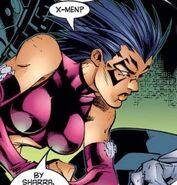 Cal'syee Neramani (Earth-616)--Uncanny X-Men Vol 1 343 002