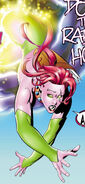 Clarice Ferguson (Earth-295) from Exiles Vol 1 1 0001