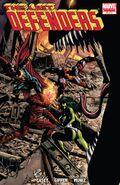 Last Defenders Vol 1 2