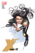 X-23 Target X Vol 1 1
