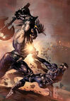 Dark Avengers Vol 1 9 Textless