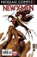 New X-Men Vol 2 45 Variant Bianchi