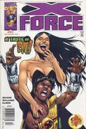 X-Force Vol 1 97