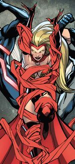 Candra (Earth-616) from Scarlet Spider Vol 2 18
