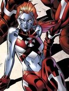 Cessily Kincaid (Earth-616) from New X-Men Hellions Vol 1 1 0001