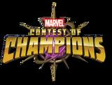 Contest of Champions Vol 1 (2015) logo