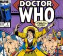 Doctor Who Vol 1 6