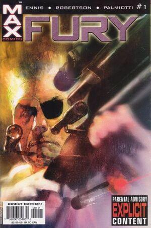 Fury Vol 2 1