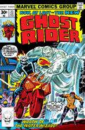 Ghost Rider Vol 2 23
