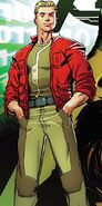 Henry Pym (Earth-616) from Avengers A.I. Vol 1 1 McGuinness Variant cover