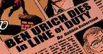 Joseph Robertson (Earth-12121) Daredevil End of Days Vol 1 1