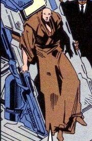 Manuel (Earth-928) Punisher 2099 Vol 1 20