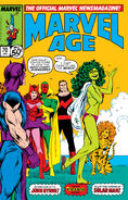 Marvel Age Vol 1 70