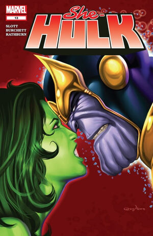 She-Hulk Vol 2 13