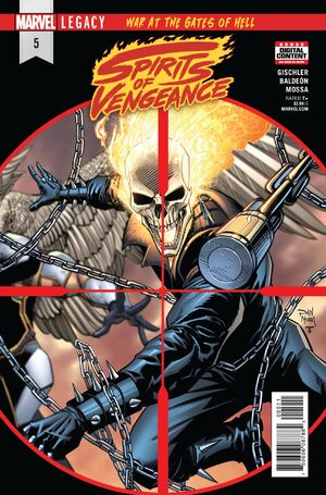 Spirits of Vengeance Vol 1 5
