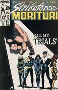 Strikeforce Morituri Vol 1 14