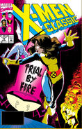 X-Men Classic Vol 1 72