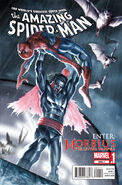 Amazing Spider-Man Vol 1 699.1
