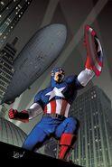 Captain America Vol 4 18 Textless