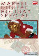 Marvel Digital Holiday Special Vol 1 1