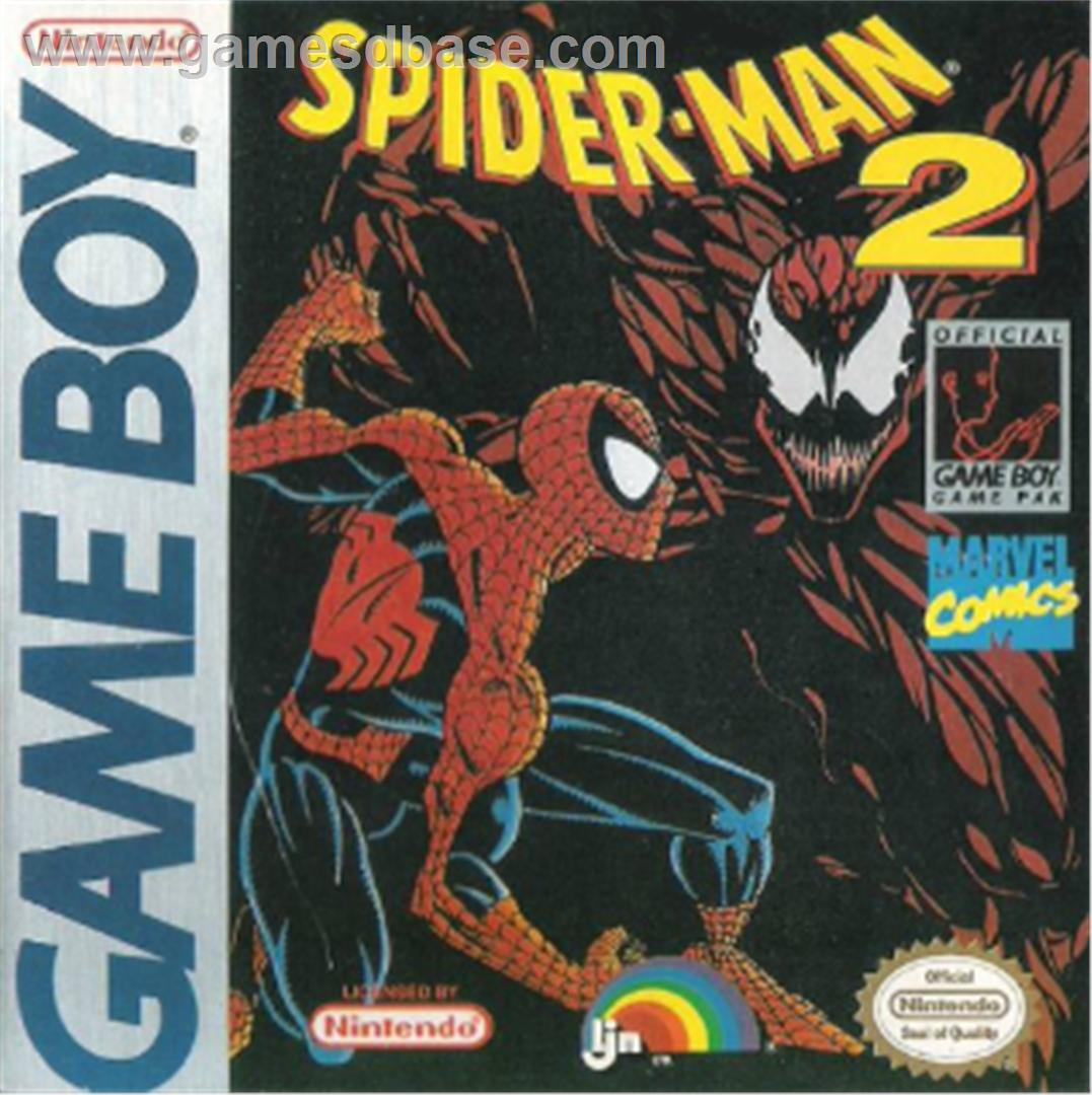 Spider Man Peter Parker In The Lego Incredibles Videogame: The Amazing Spider-Man 2 (1992 Video Game)