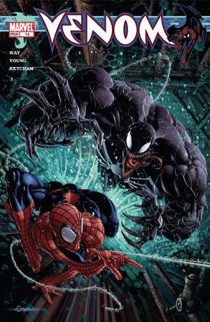 Venom Vol 1 14
