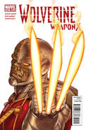 Wolverine Weapon X Vol 1 14