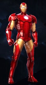 Anthony Stark (Earth-TRN012) from Marvel Future Fight 001