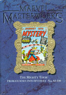 Marvel Masterworks Vol 1 18
