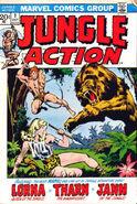 Jungle Action Vol 2 1