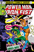 Power Man and Iron Fist Vol 1 72