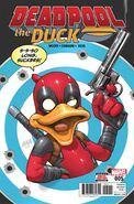 Deadpool the Duck Vol 1 5