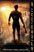 Spider-Man 2 The Movie Vol 1 1