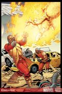 Ultimate X-Men Vol 1 87 Textless