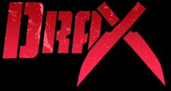 Drax (2015) logo2