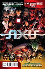 Avengers & X-Men AXIS Vol 1 5