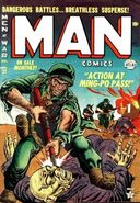 Man Comics Vol 1 21
