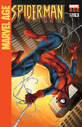 Marvel Age Spider-Man Vol 1 9