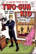 Two-Gun Kid Vol 1 40