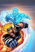 X-Men Vol 2 201 Textless