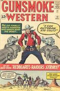 Gunsmoke Western Vol 1 73