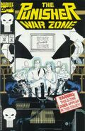 Punisher War Zone Vol 1 12
