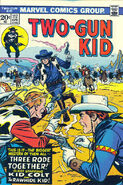 Two-Gun Kid Vol 1 117