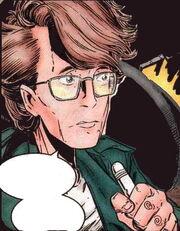 Willis Adams (Earth-928) Ghost Rider 2099 Vol 1 5