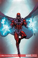 Magneto Vol 2 1 Textless